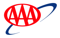 American_Automobile_Association_logo